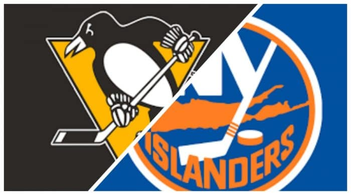 Pittsburgh Penguins vs. New York Islanders Betting Pick & Matchup 11/21/19