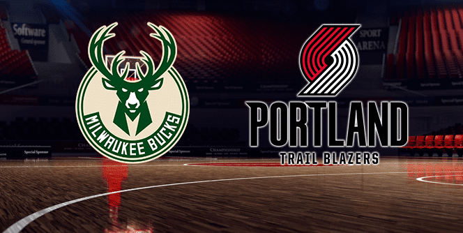 Portland Trail Blazers at Milwaukee Bucks ATS Pick Preview 11/21/19