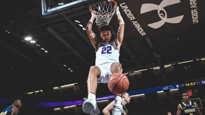 Providence at Northwestern ATS Pick & Preview 11/13/19