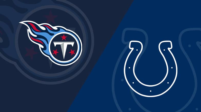 Tennessee Titans at Indianapolis Colts NFL Week 13 Pick & Preview
