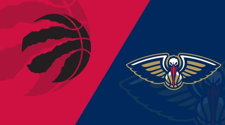 Toronto Raptors vs. New Orleans Pelicans Odds, Pick & Preview 11/08/19