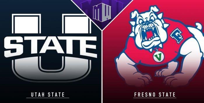 Utah State Aggies vs. Fresno State Bulldogs