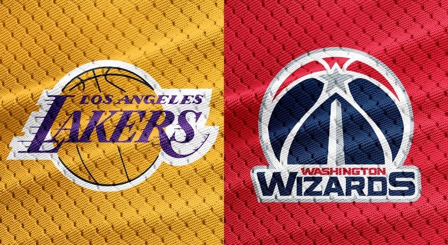 Washington Wizards vs. Los Angeles Lakers ATS Pick ...