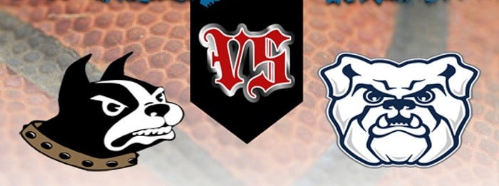 Wofford Terriers at Butler Bulldogs Betting Pick & Preview 11/16/19