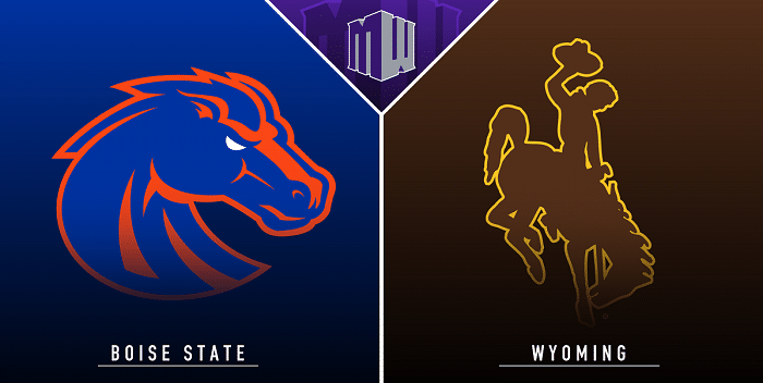 Wyoming at Boise State Odds, ATS Pick & Prediction