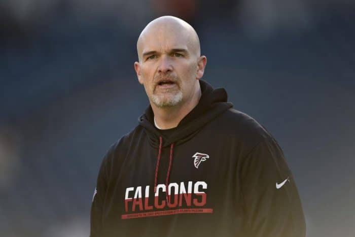 Odds Which NFL Head Coach Will Be Fired Next?