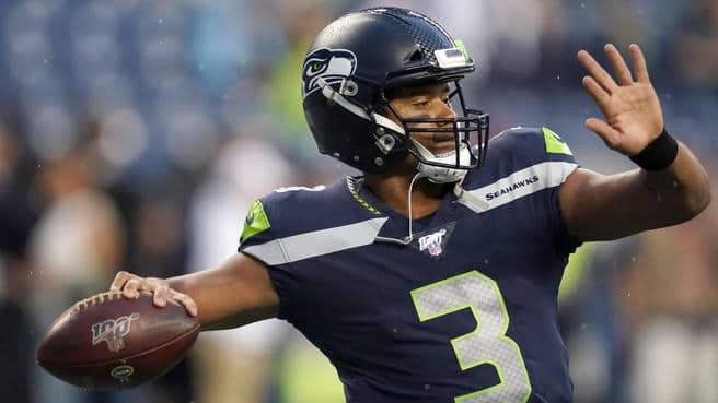 Seattle Seahawks In Driver's Seat To in NFC West—But Should You Bet On Them?