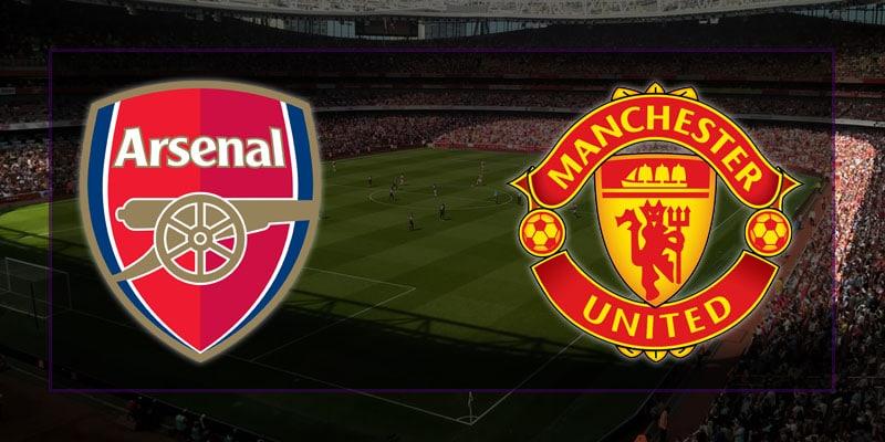 Arsenal vs Manchester United – Premier League Odds, Pick & Prediction