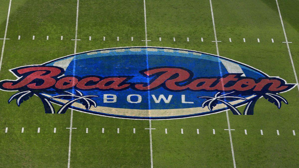 SMU Mustangs vs Florida Atlantic Owls – Boca Raton Bowl Preview & Pick