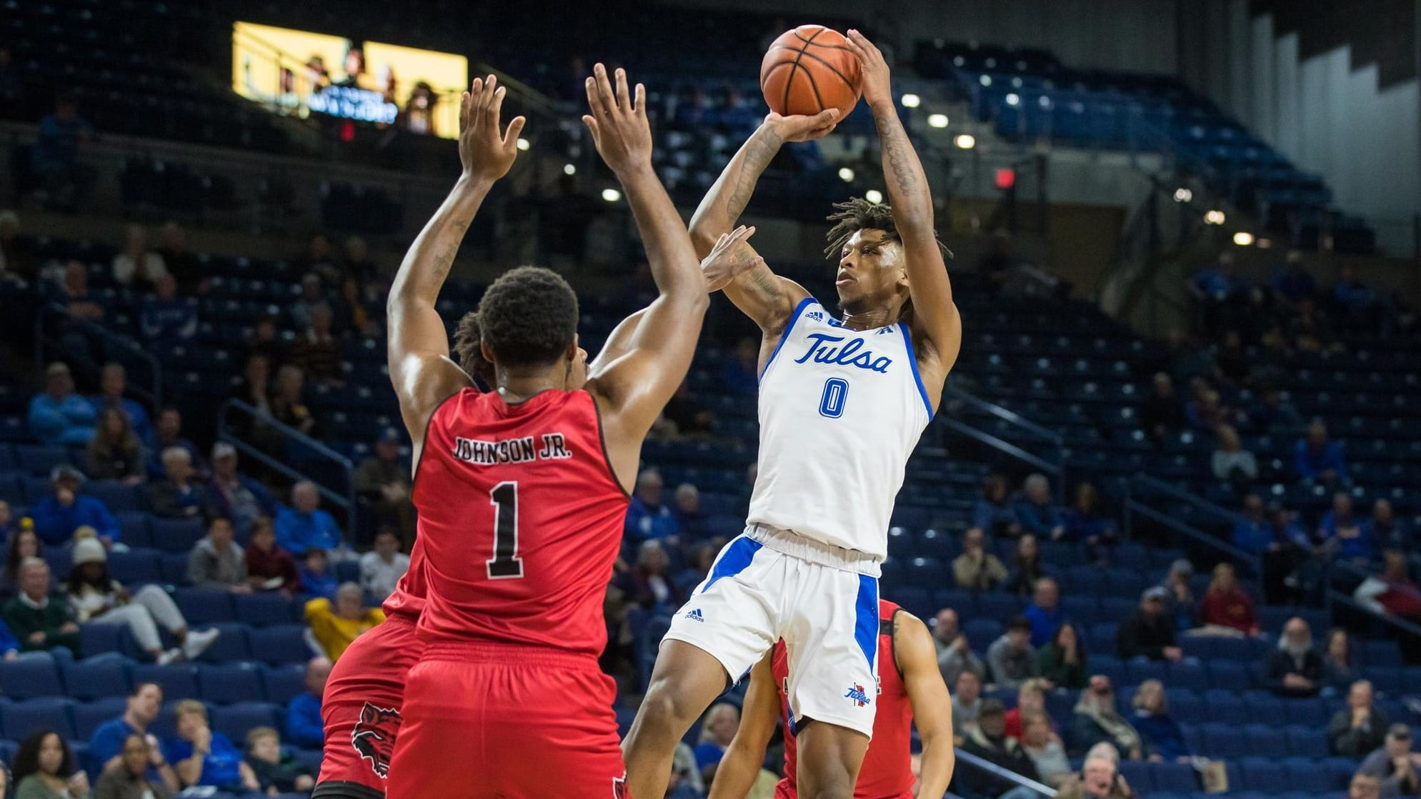 Boise State Broncos at Tulsa Golden Hurricane Free Pick & Preview 12/11/19