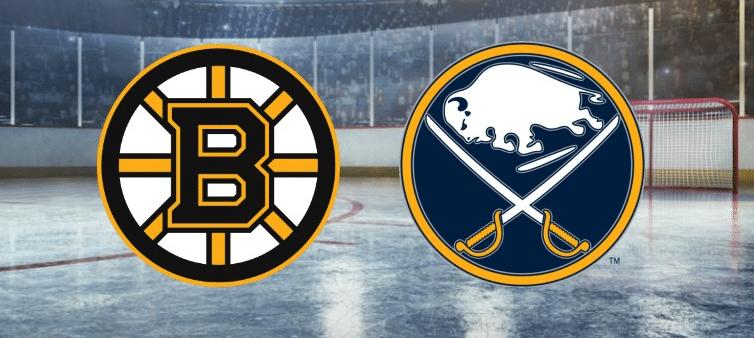 Boston Bruins at Buffalo Sabres Free Prediction 12/27/19