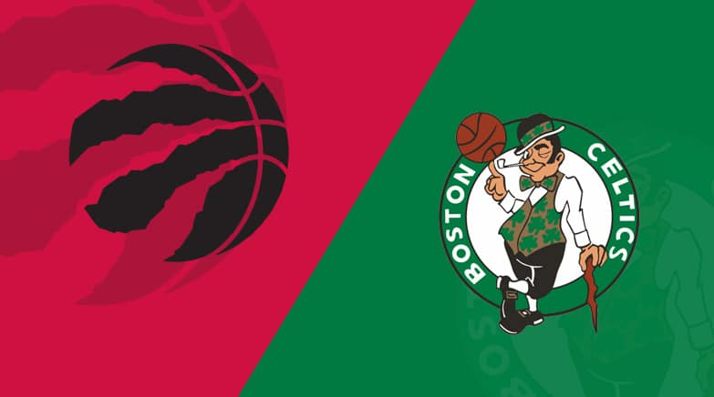 Boston Celtics at Toronto Raptors Betting Pick & Preview 12/25/19