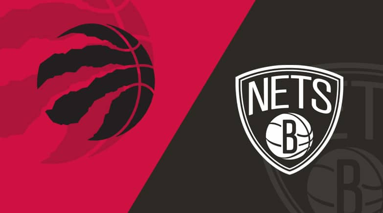 Brooklyn Nets at Toronto Raptors