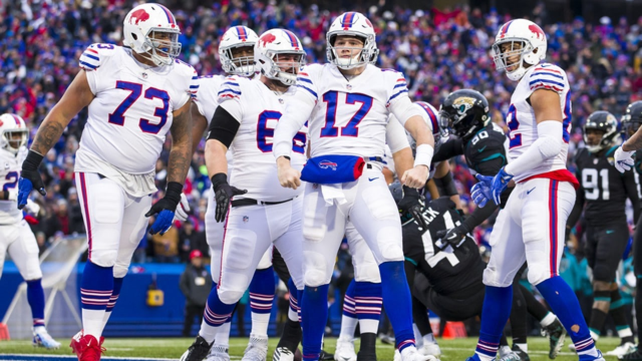 AFC East Odds: Time To Roll With The Buffalo Bills?