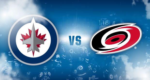 Carolina Hurricanes at Winnipeg Jets Pick & Prediction 12/17/19