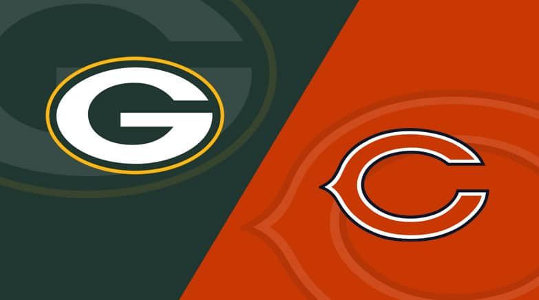 Chicago Bears at Green Bay Packers Odds Pick & Preview 12/15/19
