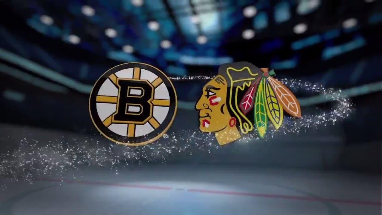 Chicago Blackhawks at Boston Bruins Free Prediction 12/5/19