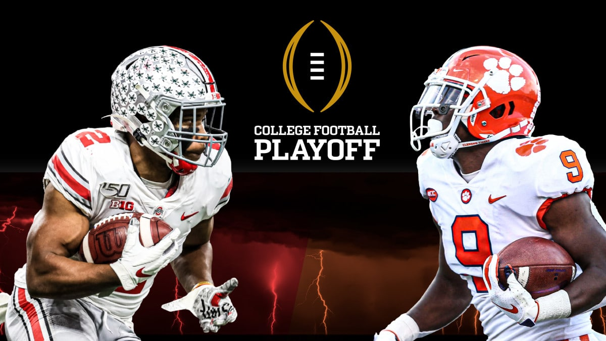 Clemson Tigers vs Ohio State Buckeyes – Fiesta Bowl Pick & Preview