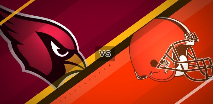 Cleveland Browns at Arizona Cardinals Odds Pick & Preview