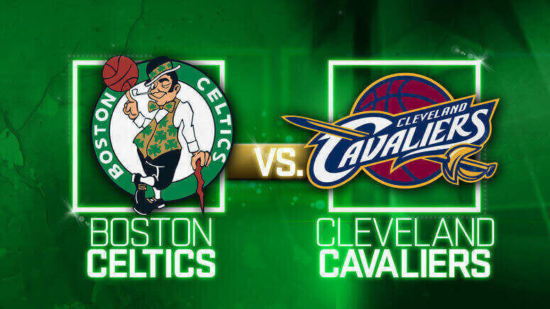 Cleveland Cavaliers at Boston Celtics ATS Pick & Preview 12/27/19