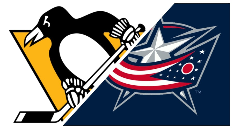 Columbus Blue Jackets at Pittsburgh Penguins Free Pick & Preview 12/12/19