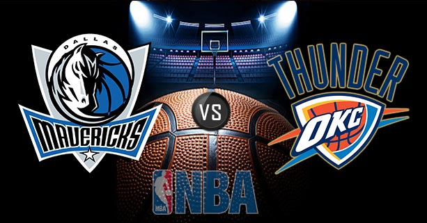 Dallas Mavericks at Oklahoma City Thunder Odds Pick & Preview 12/31/19