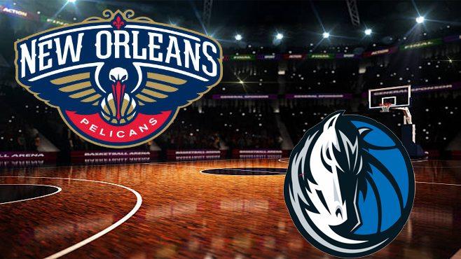 Dallas Mavericks vs. New Orleans Pelicans Odds Pick & Preview 12/03/19