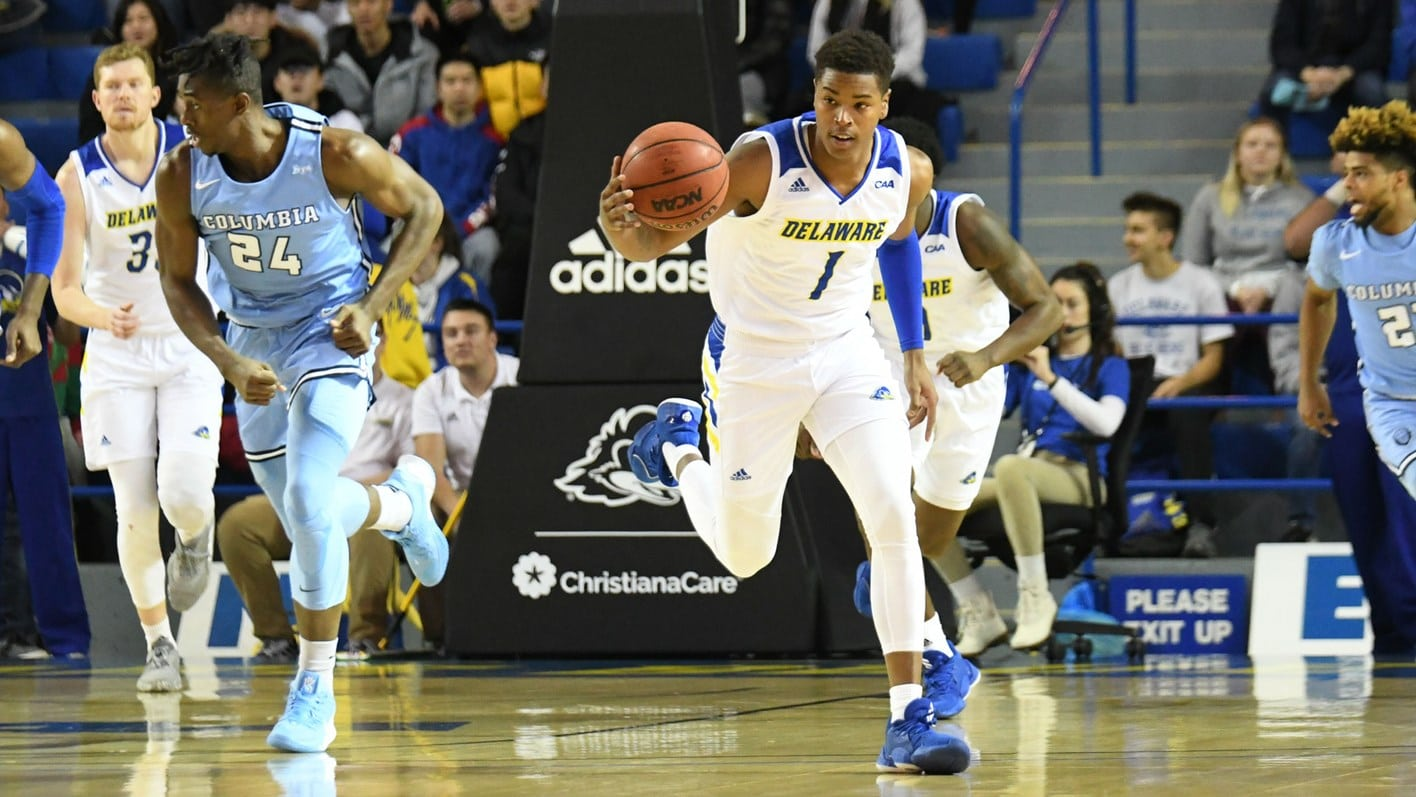 Delaware Fightin' Blue Hens vs. Villanova Wildcats Betting Pick & Preview 12/14/19