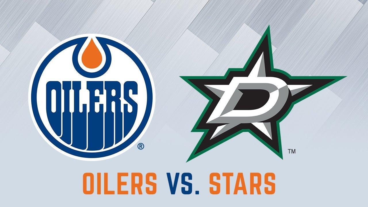 Edmonton Oilers at Dallas Stars Betting Pick & Preview 12/16/19
