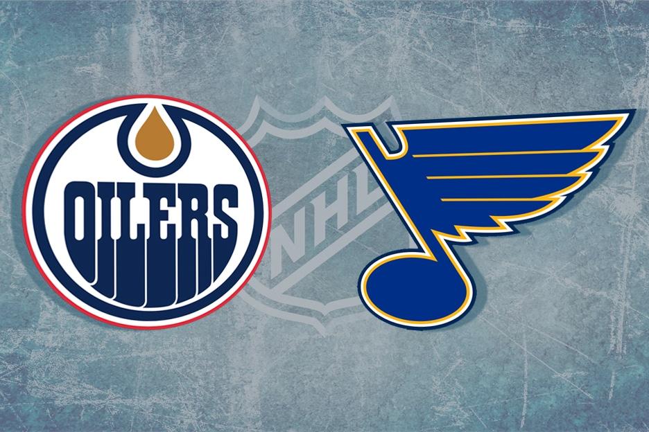 Edmonton Oilers vs. St. Louis Blues ATS Pick & Preview 12/18/19