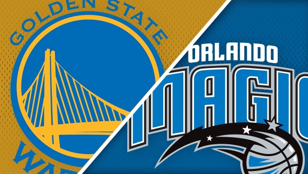 Golden State Warriors vs. Orlando Magic Free Pick & Preview 12/01/19