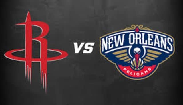 Houston Rockets vs. New Orleans Pelicans Free Pick & Preview 12/29/19