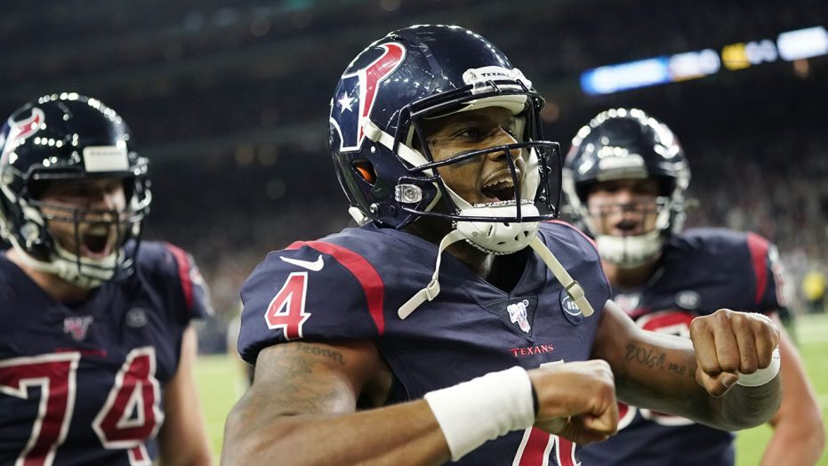 AFC South Odds: Houston Texans Are Far From A Lock To Win