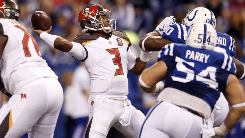 Indianapolis Colts at Tampa Bay Buccaneers NFL Week 14 Pick & Preview