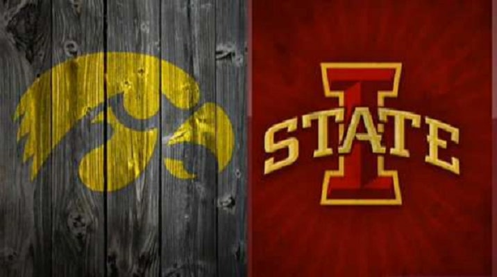 Iowa Hawkeyes at Iowa State Cyclones Odds Pick & Preview 12/12/19