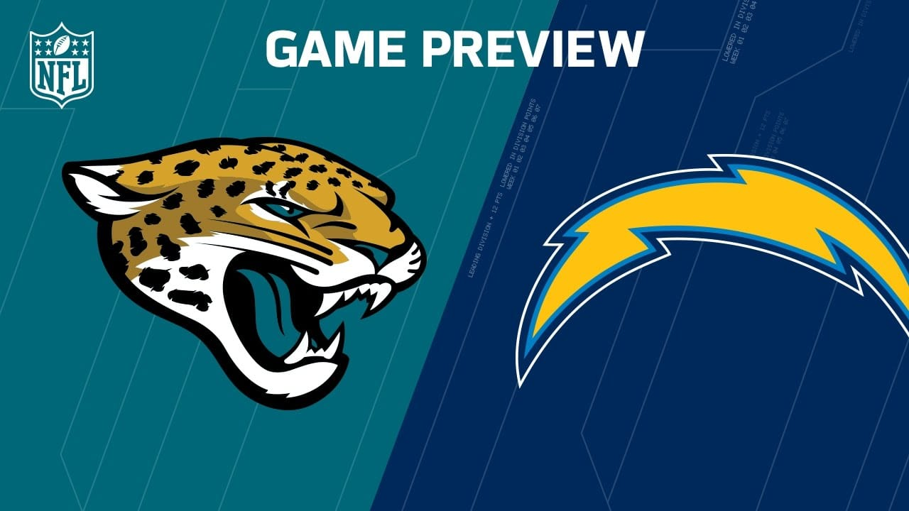 Los Angeles Chargers at Jacksonville Jaguars NFL Week 14 Pick & Preview