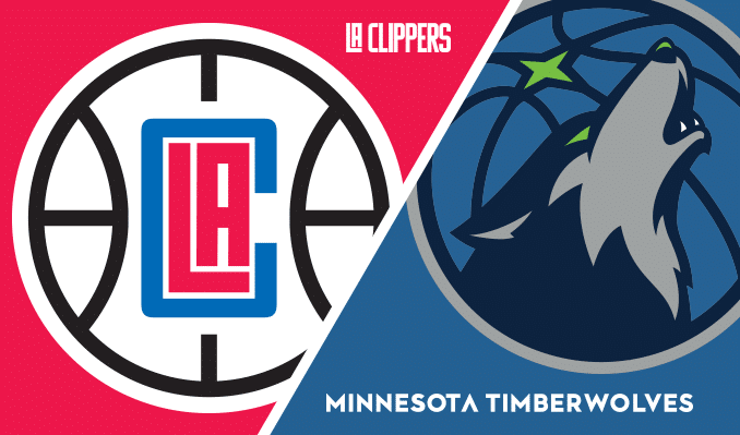 Los Angeles Clippers at Minnesota Timberwolves ATS Pick & Preview 12/13/19
