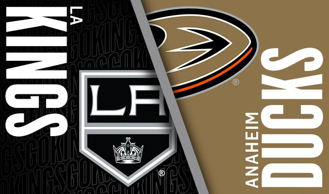 Los Angeles Kings at Anaheim Ducks Free Pick Preview 12/12/19