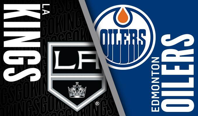 Los Angeles Kings at Edmonton Oilers Matchup & Pick 12/6/19
