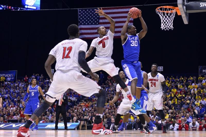 Louisville Cardinals vs. Kentucky Wildcats Free ATS Pick & Preview 12/28/19
