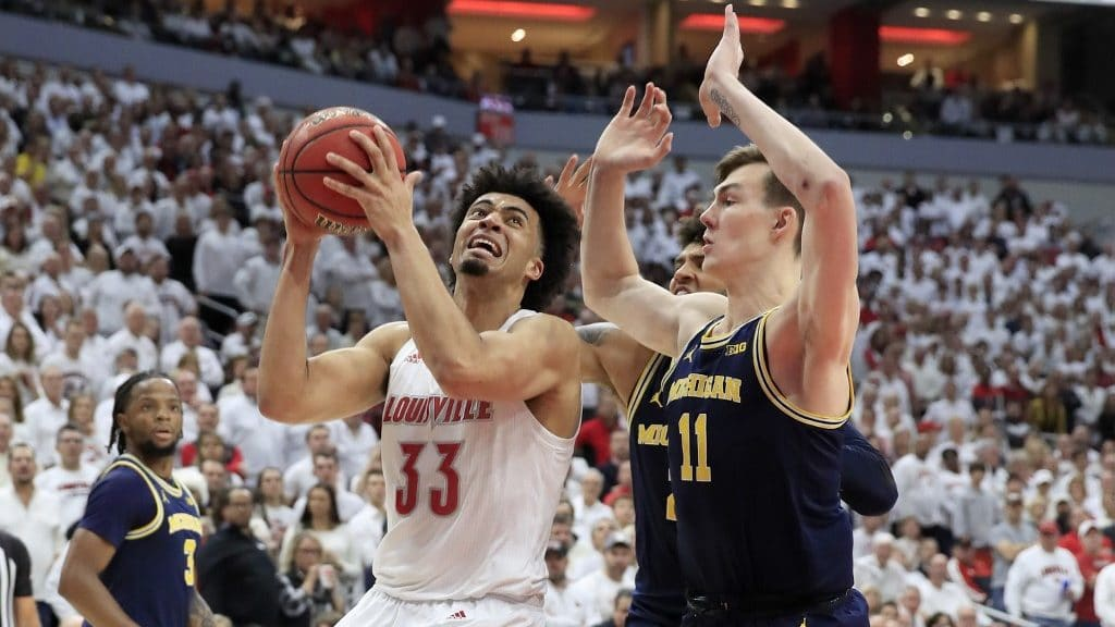 Louisville Cardinals vs. Texas Tech Red Raiders Odds Pick & Preview 12/10/19