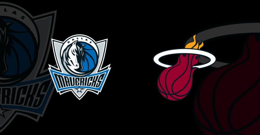 Miami Heat at Dallas Mavericks Odds Pick & Preview 12/14/19