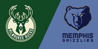 Milwaukee Bucks at Memphis Grizzlies Odds Pick & Preview 12/13/19