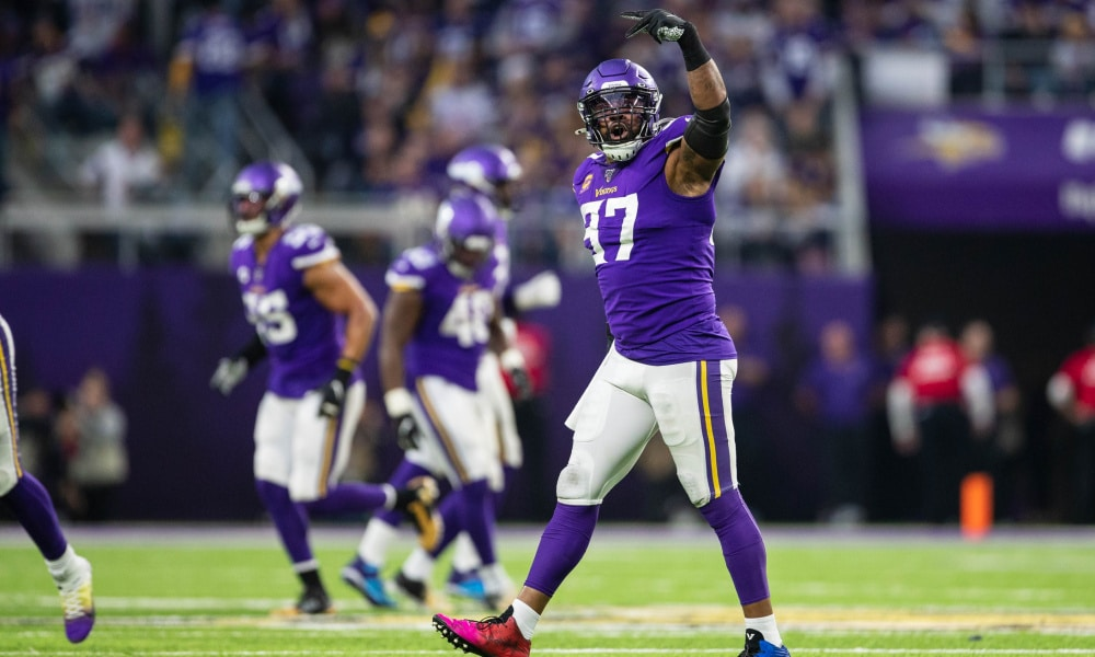 Minnesota Vikings at Los Angeles Chargers Pick & Preview
