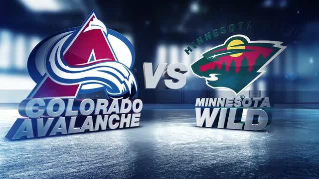Minnesota Wild vs. Colorado Avalanche Free Pick & Preview 12/27/19