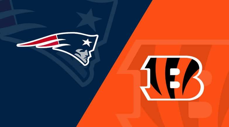 New England Patriots at Cincinnati Bengals Week 15 Pick & Preview