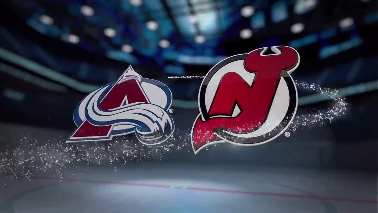 New Jersey Devils vs. Colorado Avalanche Free Pick 12/13/19