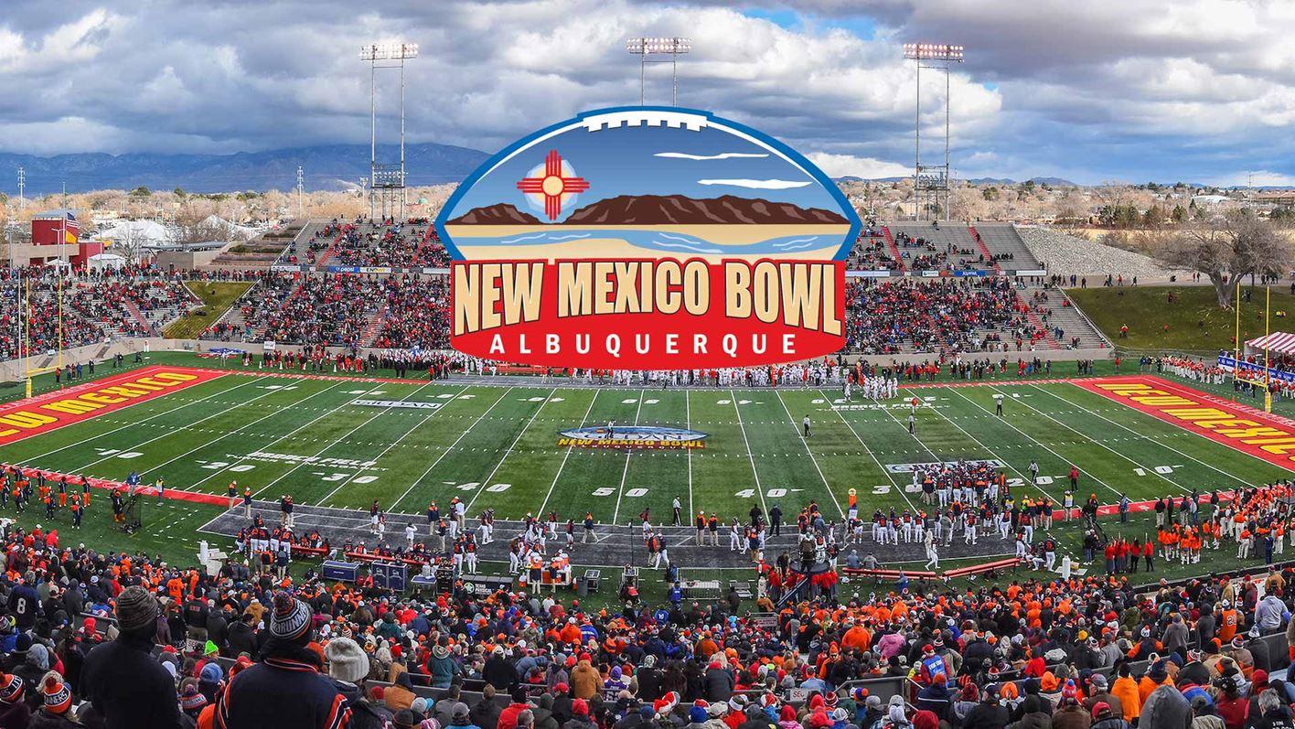 New Mexico Bowl