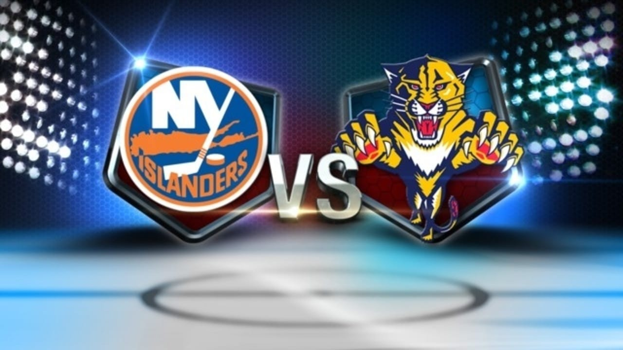 New York Islanders vs. Florida Panthers Betting Pick & Preview 12/12/19