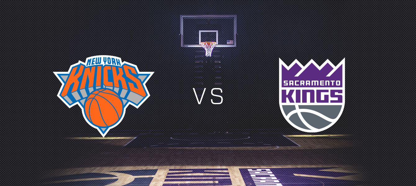 New York Knicks at Sacramento Kings Odds Pick & Preview 12/13/19